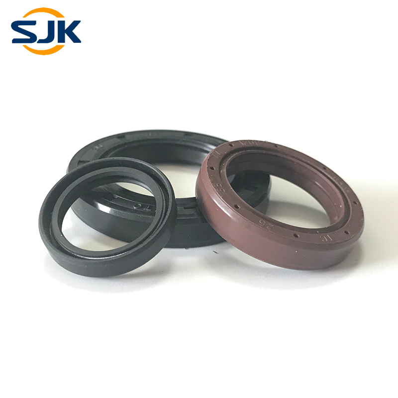 Auto parts use crankshaft oil seal