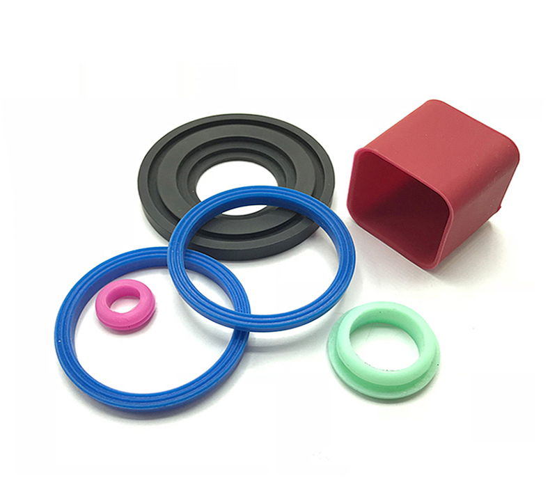 How to choose reclaimed rubber for rubber seals?