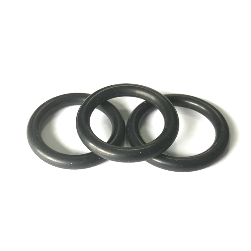 Good weatherability and seawater resistant EPDM O ring