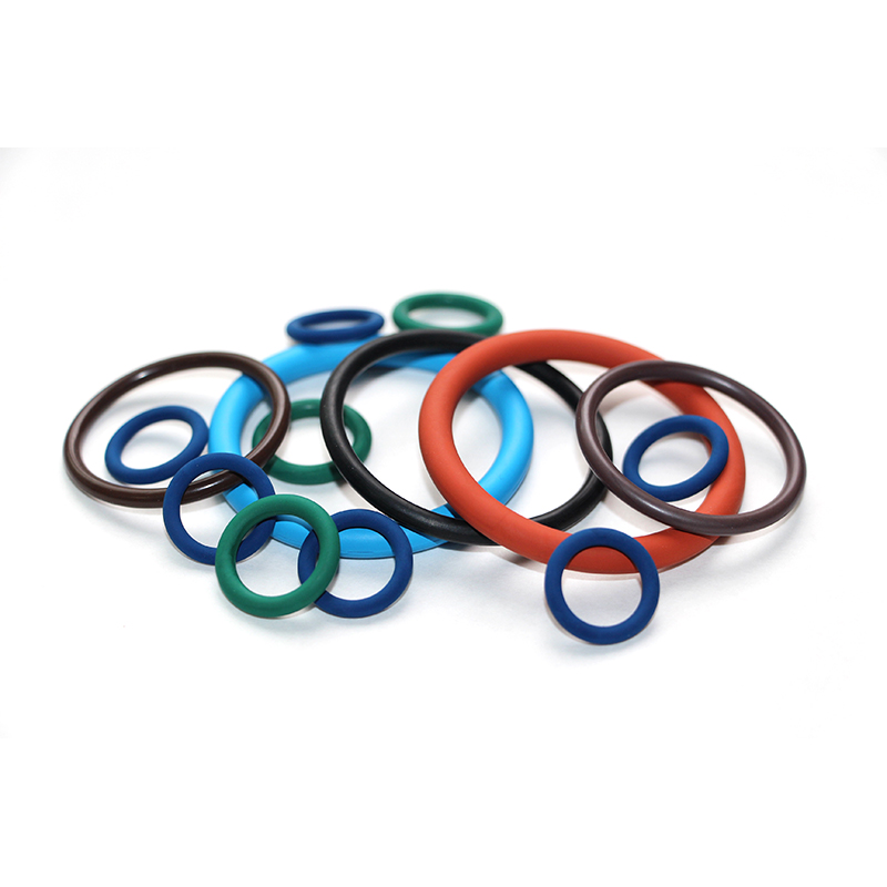 What is fluorosilicone O-ring?