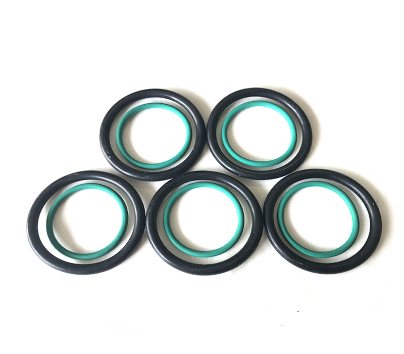 What are the characteristics and performance influencing factors of the surface coating of the metal seal ring?