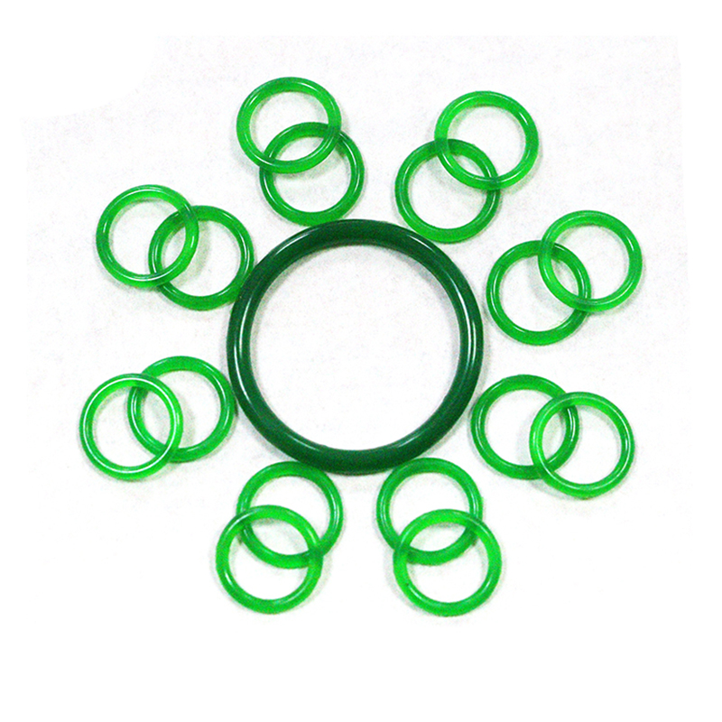 Fitness equipment use wear resistant pu seal o-ring
