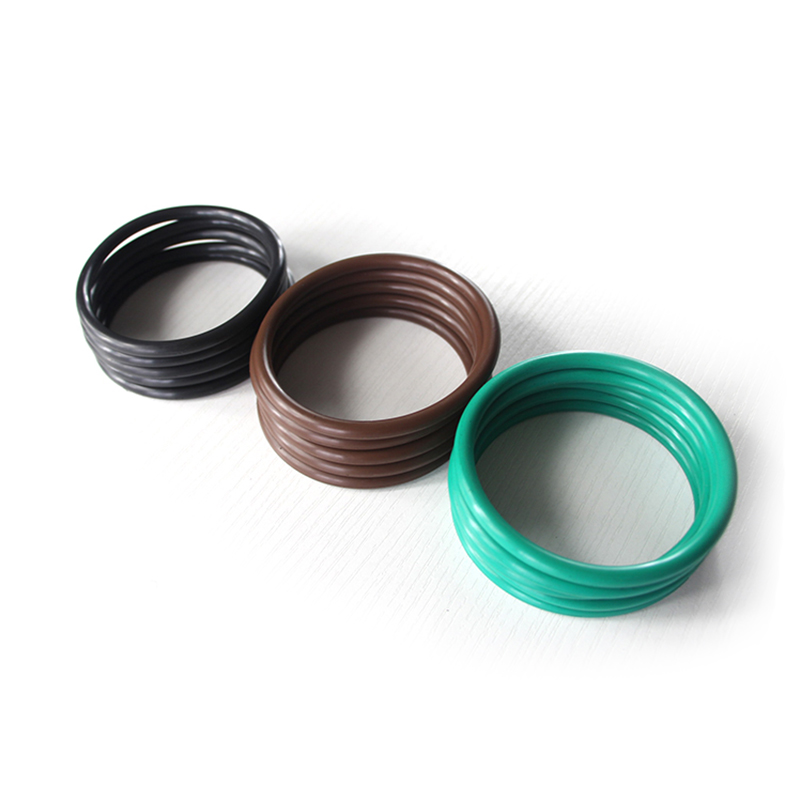 Chemical resistant in stock standard FKM o ring