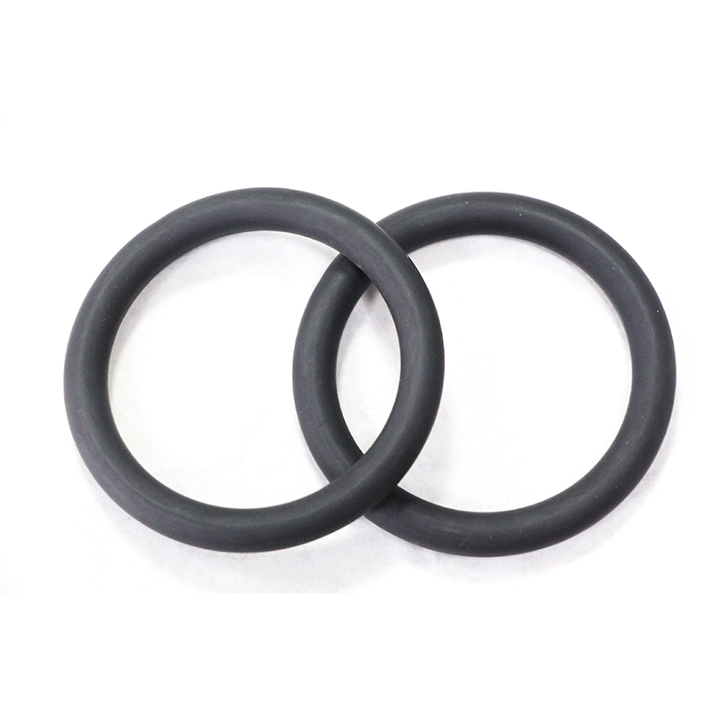 What are the reasons for leakage failure of O-rings using mechanical seals?
