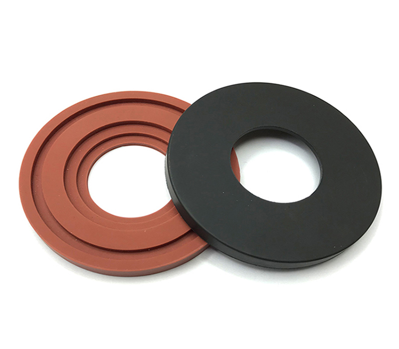 What are the key points and precautions for sealing ring installation?