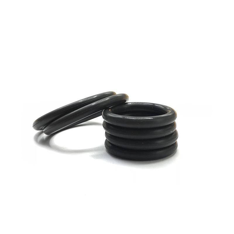Oil resistant NBR buna O rings