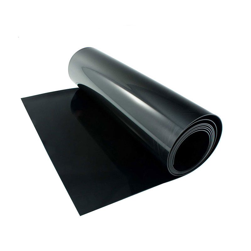 Oil resistant NBR FKM rubber sheet