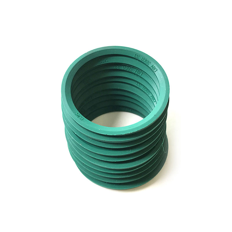 Advantages of rubber O-rings