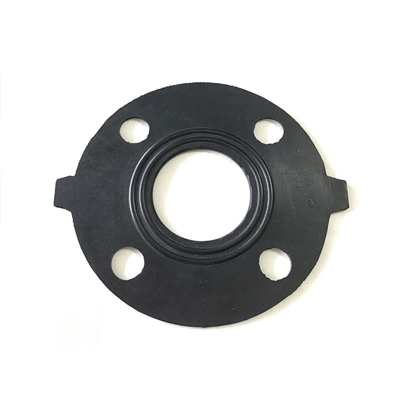 FDA FKM EPDM high quality concrete pump rubber gasket