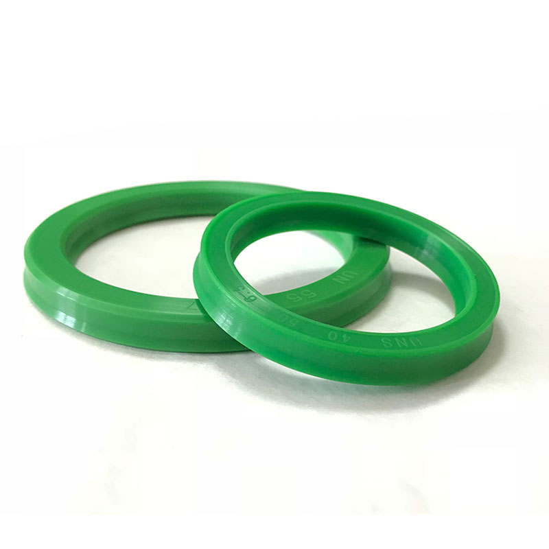 High pressure hydraulic seals PU oil seals for rod and pistons