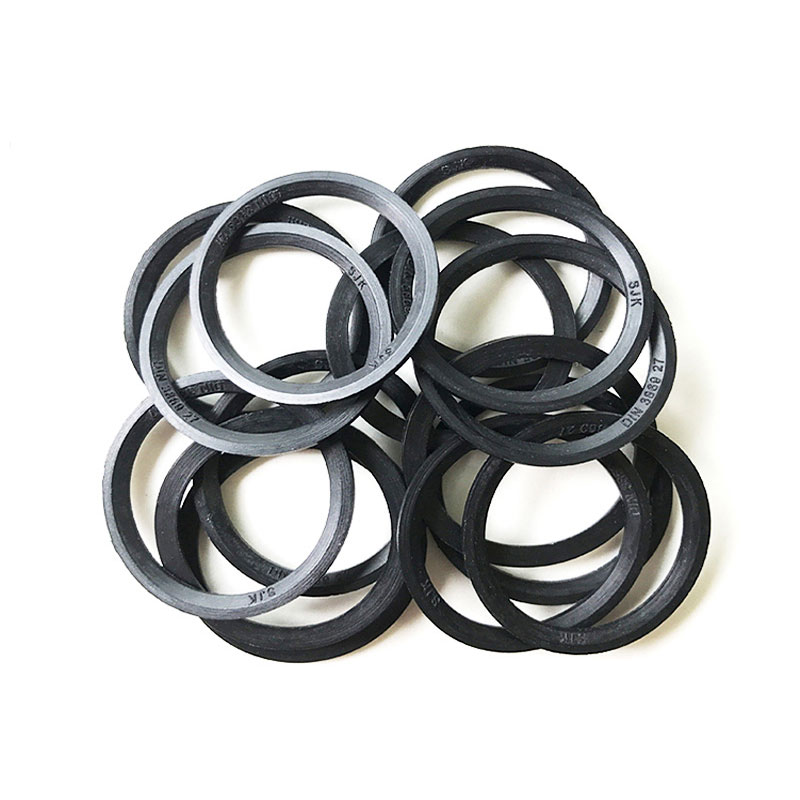 Joint use high hardness gasket