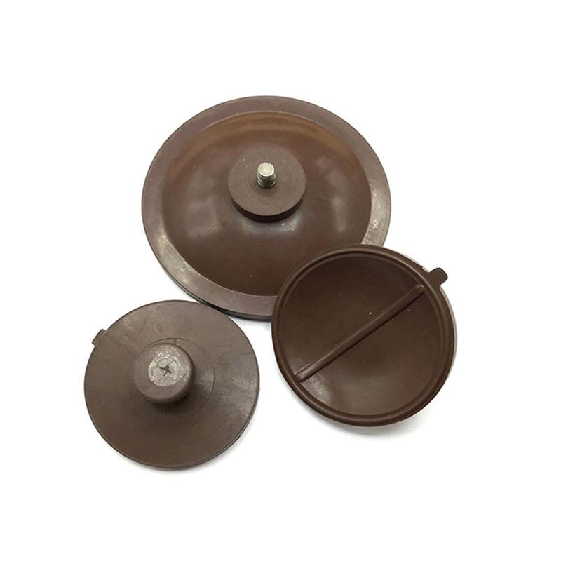 Standard FKM diaphragm valve disc