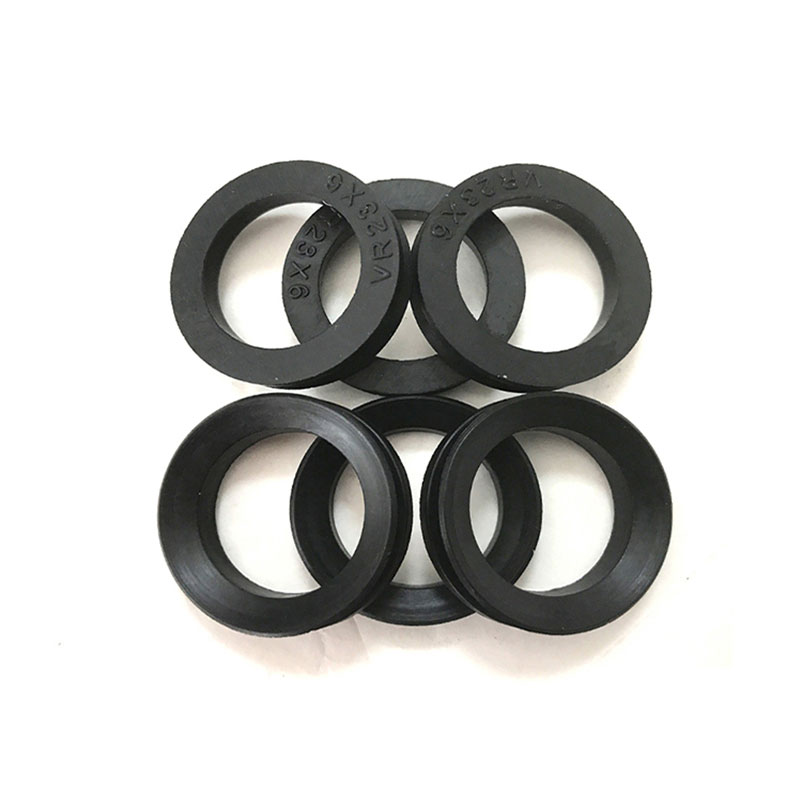 Standard rubber VD ring