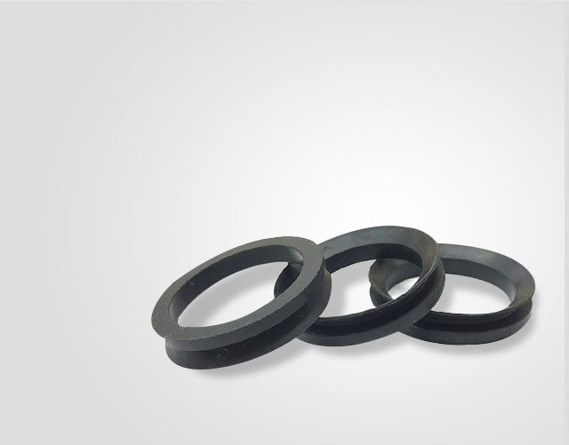 Rubber V-Ring