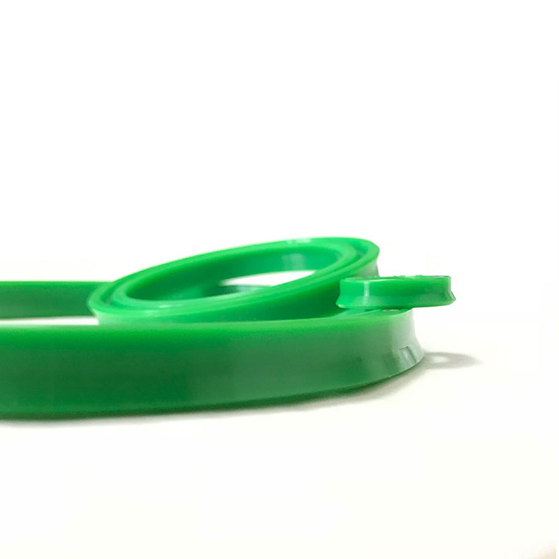 YX shape Y shape CPU TPU PU hydraulic piston cylinder seal