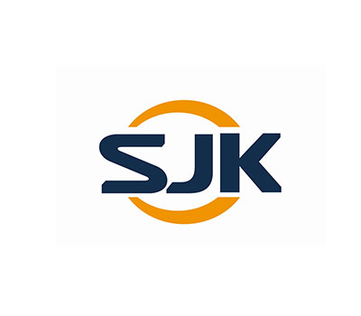 SJK fluoro rubber material description
