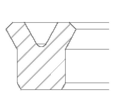 Hydraulic pneumatic size sheet